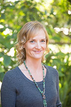 Beth Bransby of Annie Wang Acupuncture in Los Altos and Belmont