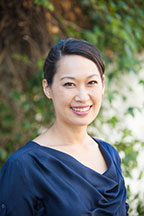 Diane Tuet of Annie Wang Acupuncture in Los Altos and Belmont