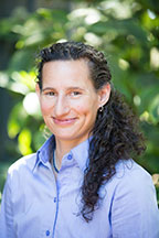 Jeannette Schreiber of Annie Wang Acupuncture in Los Altos