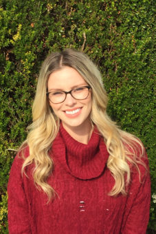 Mandy Miller of Annie Wang Acupuncture in Los Altos and Belmont