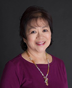 Sandra MJ Wong of Annie Wang Acupuncture in Los Altos
