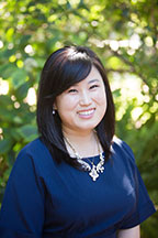 Sophia Chang of Annie Wang Acupuncture in Los Altos and Belmont