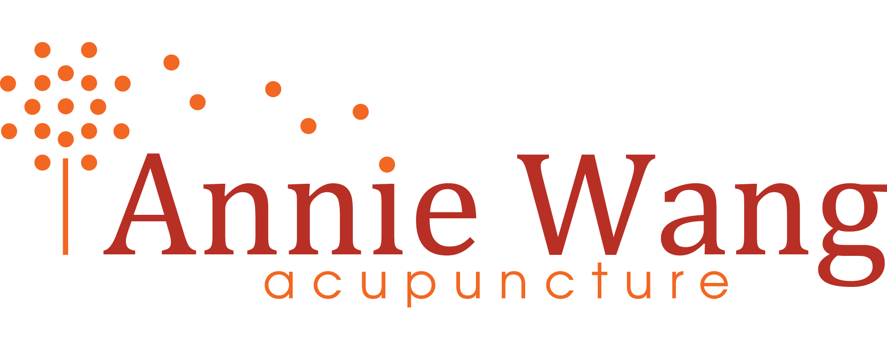 Annie Wang Los Altos Acupuncture Logo
