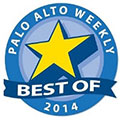 Annie Wang Acupuncture Best Of Palo Alto Online Service Business 2014