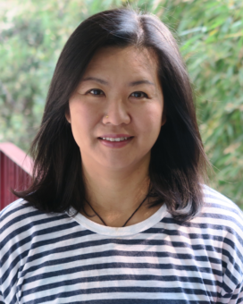 Carla Chan of Annie Wang Acupuncture