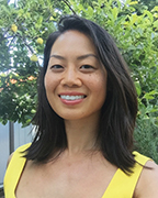 Ivy Lee of Annie Wang Acupuncture in Los Altos